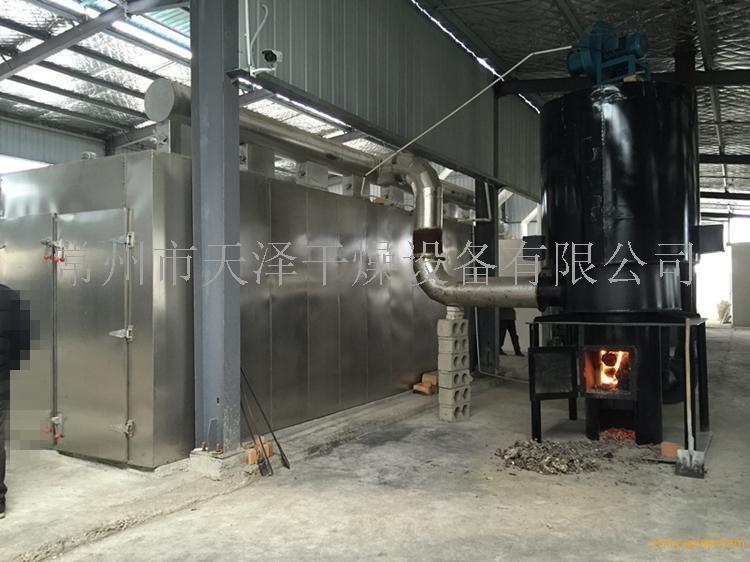 烘干粮食设备天泽牌五谷杂粮烘干机干燥机械