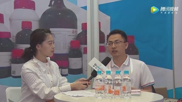 盖德化工网高端访谈—上海吉至生化