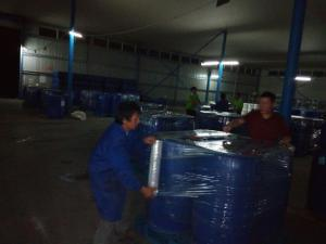 吐温40江苏常州 现货库存  厂家直销   9005-66-7