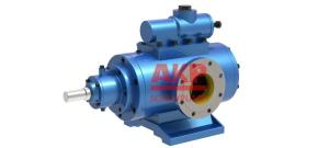 HSNH210-46三螺桿泵