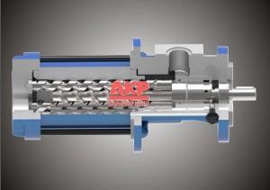 SMH80R46E6.7W23水泥窯點火油泵