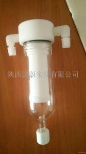 陜西漢蔚實業煙氣在線監測CEMS保護過濾器