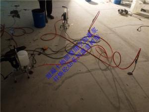 天津空鼓裂缝修补求专业修复材料
