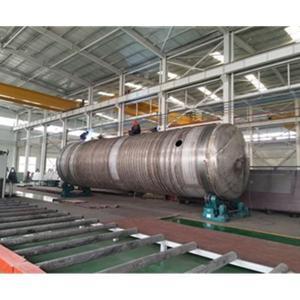 甘肅不銹鋼儲氣罐容器公司-甘肅反應釜