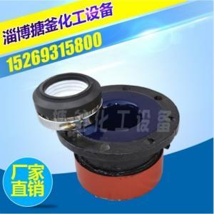 搪玻璃填料箱 反应釜填密封搅拌轴用密封 机械密封设备