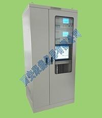 煙氣排放連續監測系統在線監測西安聚能儀器研發銷售