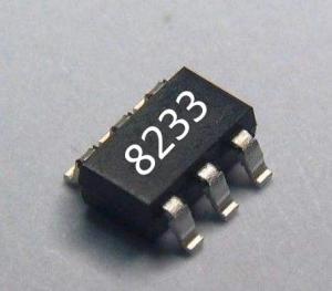 8233低成本触摸IC原厂