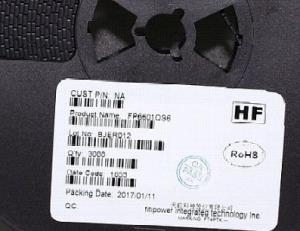 供应FP6601Q和SP3313 QC3.0车充方案芯片