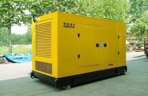 标准化150千瓦柴油发电机组价格
