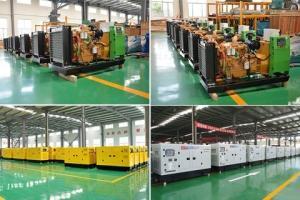 潍柴发电机组自启动和自切换功能区别