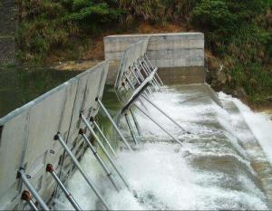 液压升降坝生产厂