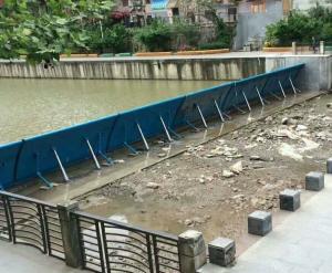 河北钢坝设计