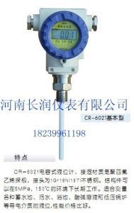 CR-602系統高溫高壓液位計