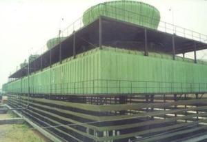 西丰冷却塔厂家 产品图片