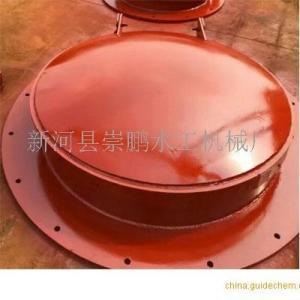 水利铸铁拍门生产厂家
