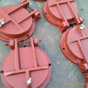 钢制拍门生产厂家