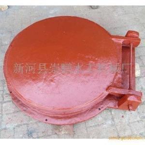 水利机械铸铁拍门使用更持久