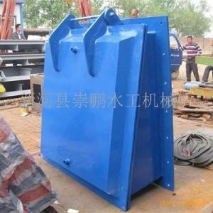 方形拍门浙江|铸铁方形拍门生产厂家