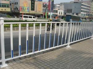 漯河交通護欄廠家