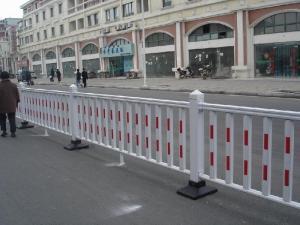 開封交通護欄廠家