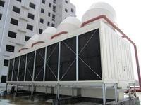 唐山冷却塔厂家/唐山逆流式冷却塔价格 产品图片