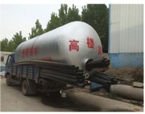 20噸壓力罐價格尺寸