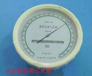 DYM4-1精密空盒氣壓表 精密型膜盒壓力計