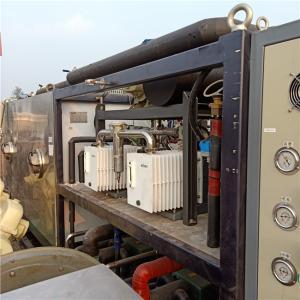 长期回收二手冷冻干燥机1平方-30平方