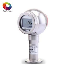 德国高精度卫生型压力变送器x|act i 德国卫生型压力变送器