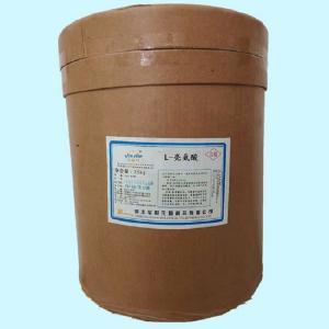 华阳L-亮氨酸生产厂家