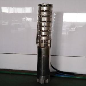 250QJ不锈钢井用潜水泵-现货供应