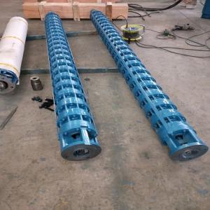 供應天津熱水潛水泵-250QJ深井潛水泵