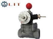 德國力特LIT進口燃氣緊急切斷電磁閥