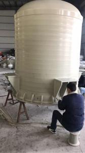 聚丙烯塑料储罐