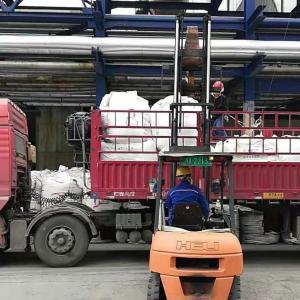 山东日照副产纯碱批发价格 70-80含量粉末白色副产纯碱