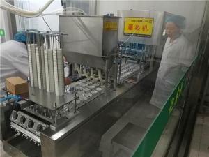 诸城市化工厂_牛奶生产线酸奶加工厂用设备品牌:美川-盖德化工网