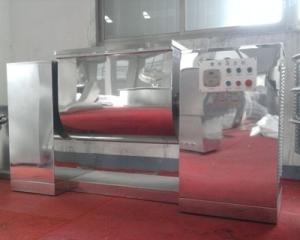 CH系列槽型混合机 产品图片