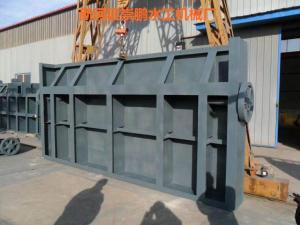 提供平面定轮钢闸门报价服务