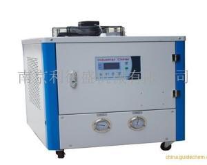 反应釜降温冷水机组,夹套冷却冷水机