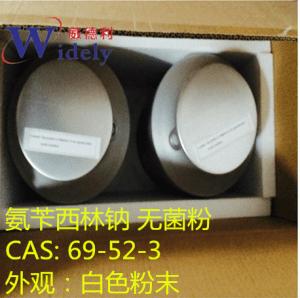 氨苄西林钠COA
