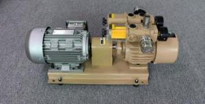 WZB60-P-V-03真空泵 配頁機專用氣泵 自動化設備配套真空風泵