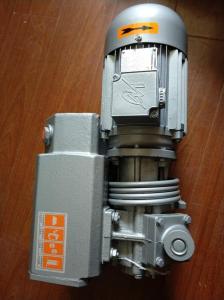 現貨真空泵XD-063旋片式真空泵 真空貼膜行業專用泵