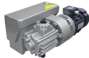 廠家現貨XD-100單級旋片式真空泵  100立方油潤滑泵 用于真空脫泡機 濾油機等