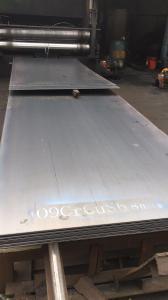 09CRCuSb耐酸鋼板ND鋼