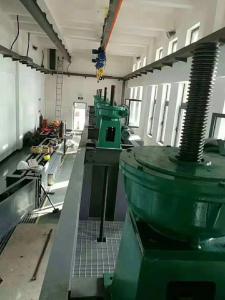 厂家直销手电两用螺杆启闭机