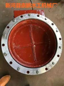 河北生产拍门|防腐铸铁拍门厂