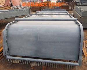 回转式清污机专业生产厂家