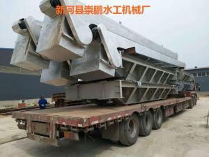 机械格栅|机械格栅清污机生产厂家