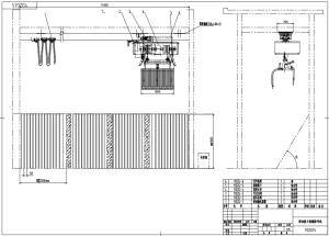 大型清污机生产厂家|回转式清污机安装图