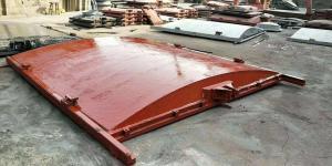 临泉铸铁闸门设计规范,含山钢制闸门采购